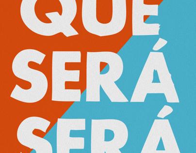QUE SERA SERA! Muro Buro solo exhibition.
