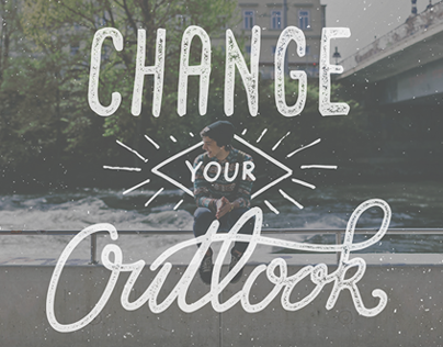 Hand Lettering - vol 3