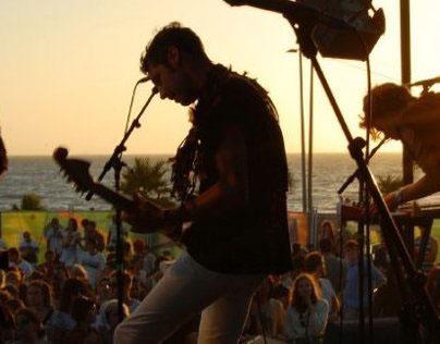 StKilda Sandcastle Festival