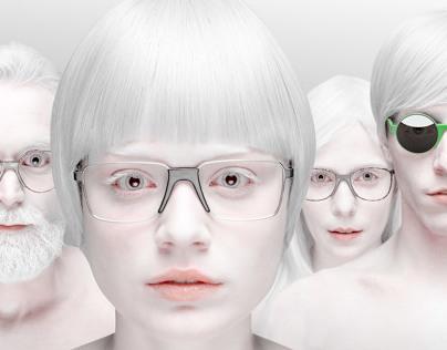 Andy Wolf Eyewear
