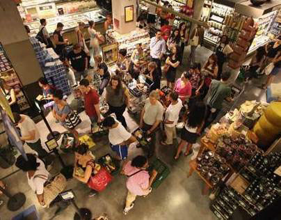The Whole Foods Story