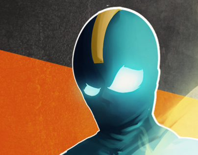 Handlights- Superhero JAM
