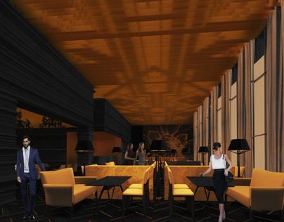 ART DECO restaurant concepts
