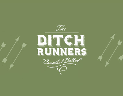 The Ditchrunners Poster Series