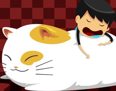 Kerpok the Cat