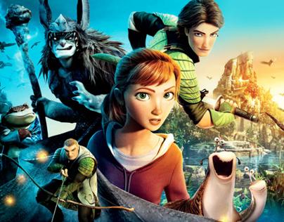 Epic Movie Games