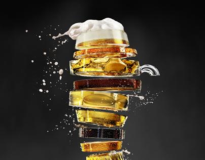 Beer cuts
