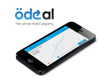 ÖdeAl iPhone App