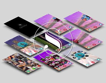 Splendeur | iPhone App