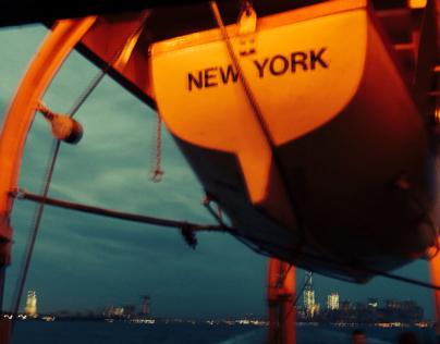 New York tricky love