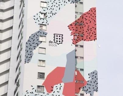 de:block | Exhibition Design