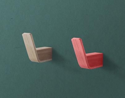 queue de pie on behance. Black Bedroom Furniture Sets. Home Design Ideas