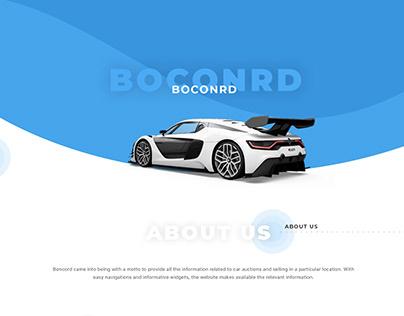 Boconrd