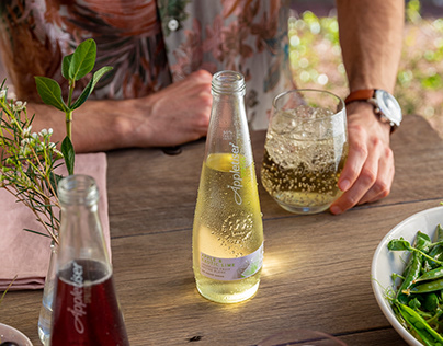 Appletiser Spritzer | Digital content