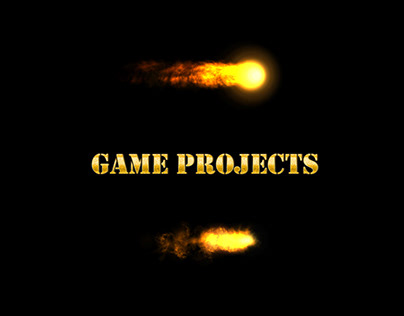 Game Projects