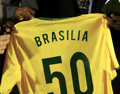 Brasília 50+