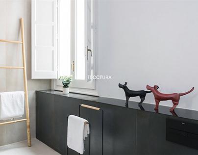 TECCTURA - Architecture and Interior design