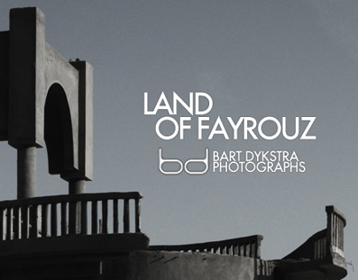 Land of Fayrouz