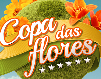 World Cup Campaign for Veiling (Flowers Company)