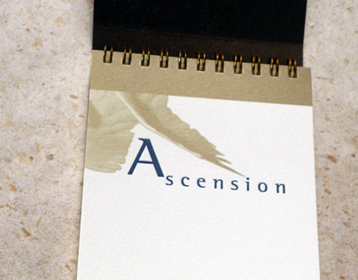 """""""Ascension Book - seven poems from the bay"""""""