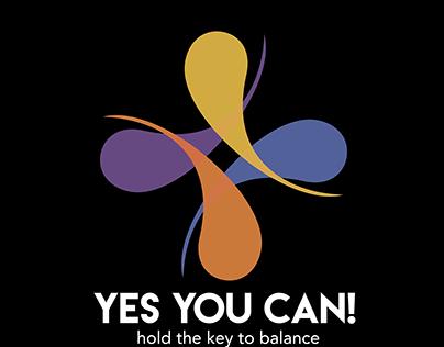 Logo Design for Enervon Ad Campaign
