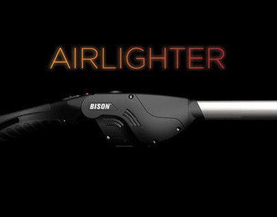 "Airlighter ""BISON""."