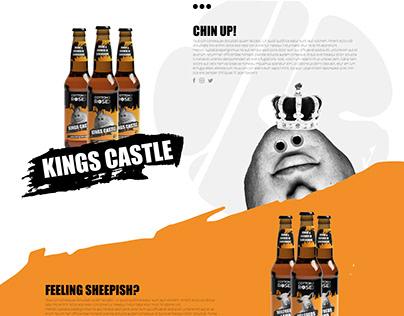 Website Design & Branding