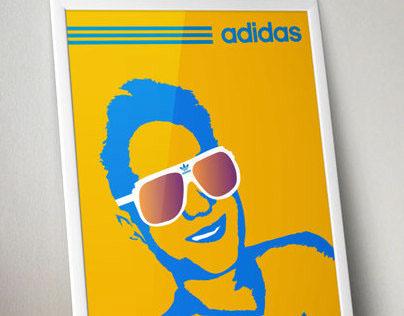 adidas edition
