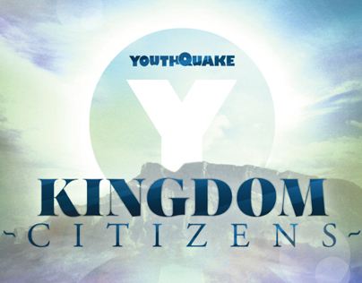 Youth Quake 2014 Poster