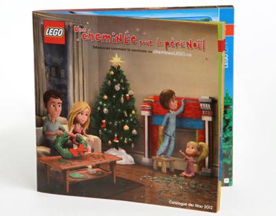 Lego print