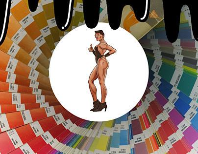 MAYDAY! – Aalto ARTS Graphic Design Show 2014