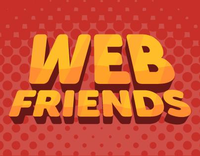 Web Friends