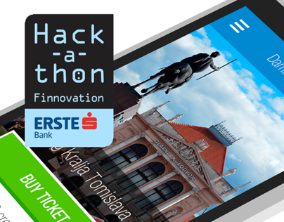 "Erste Bank hackathon - ""Fair pay"" mobile app"