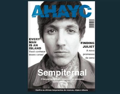 Revista AHAYC