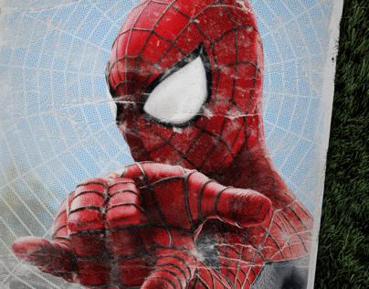 Spider-Man - Social
