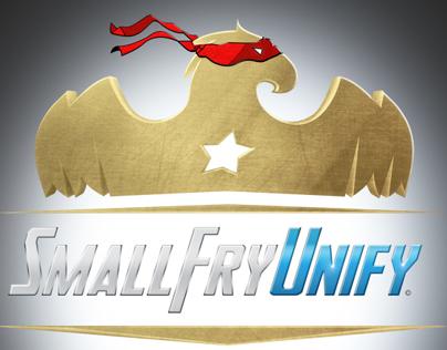 3D SmallFryUnify