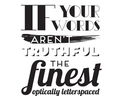 Designer's Quotes