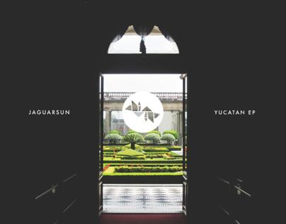JaguarSun Album Artwork