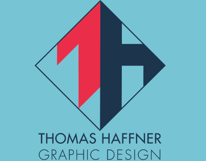 Self branding | Thomas Haffner