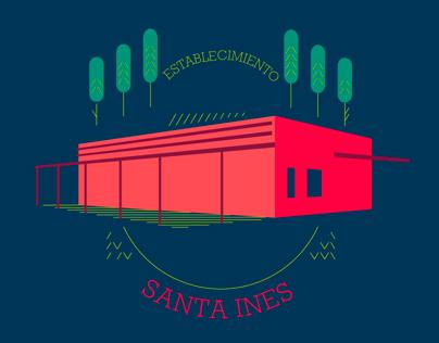 Est. Santa Ines