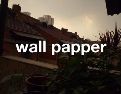 wallpapper