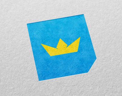 Dalmacija News - logo design proposal