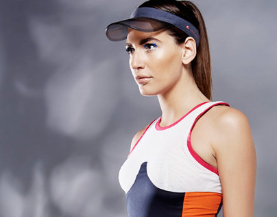 KNAPP The Sport n' Chic Collection S/S 2014