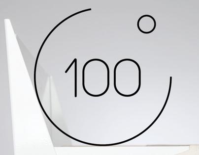 100° Sekretär