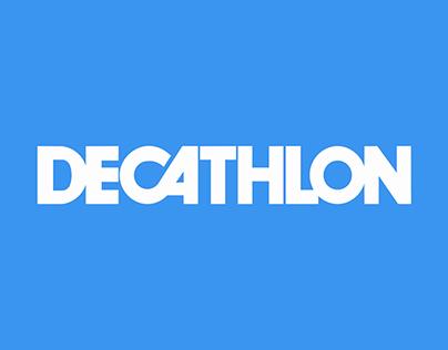 Dechatlon - Karácsony 2017