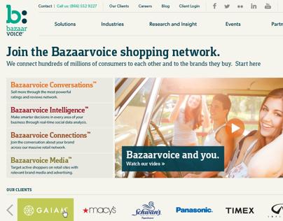 Bazaarvoice.com
