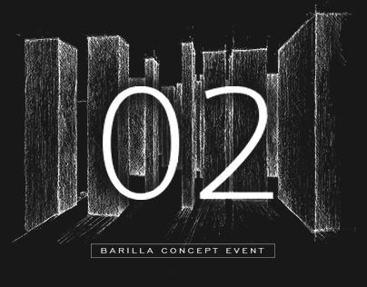 Barilla Concept Event