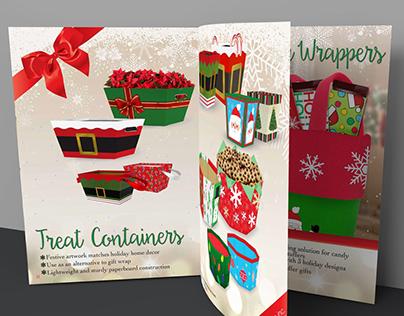 Christmas 2016 Catalog