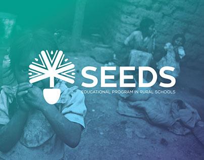 SEEDS - Proyecto Comunitario