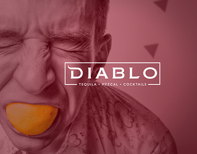 Diablo   Branding